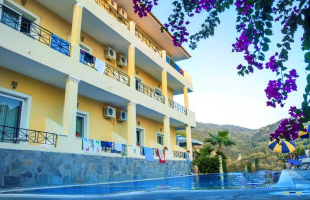 фото отеля Alonakia Hotel  изображение №1