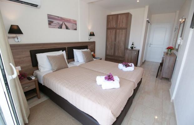 фотографии Yannis Hotel изображение №40