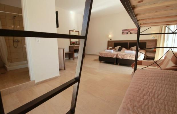 фото Yannis Hotel изображение №18