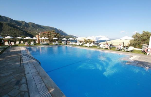 фотографии отеля Yannis Hotel изображение №7