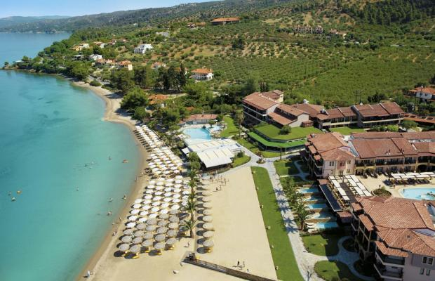 фотографии отеля Anthemus Sea Beach Hotel & Spa изображение №35
