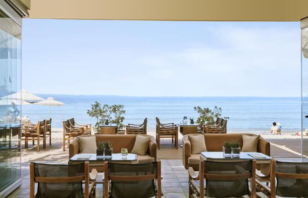 фото Anthemus Sea Beach Hotel & Spa изображение №18