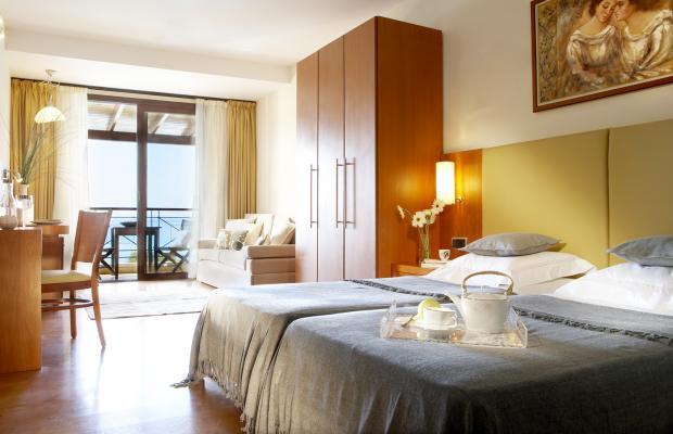 фото Anthemus Sea Beach Hotel & Spa изображение №14