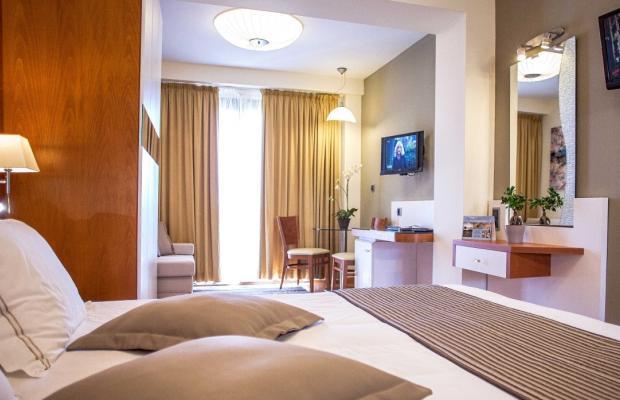 фотографии Anthemus Sea Beach Hotel & Spa изображение №12
