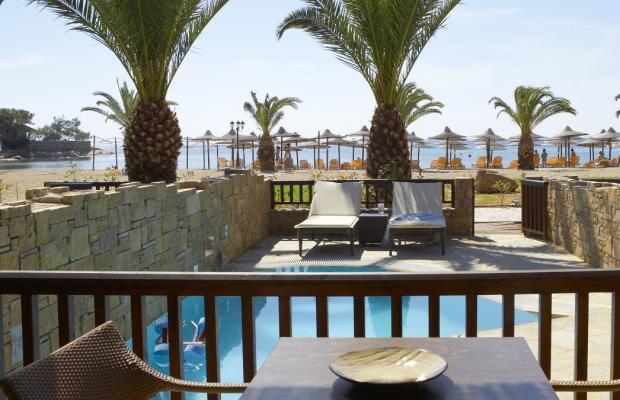 фото Anthemus Sea Beach Hotel & Spa изображение №6