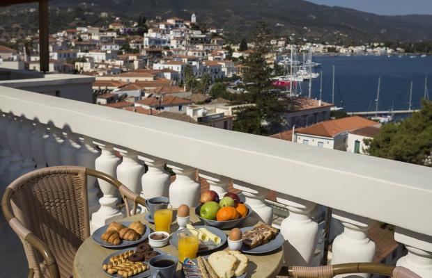 фотографии отеля Dimitra Hotel изображение №39