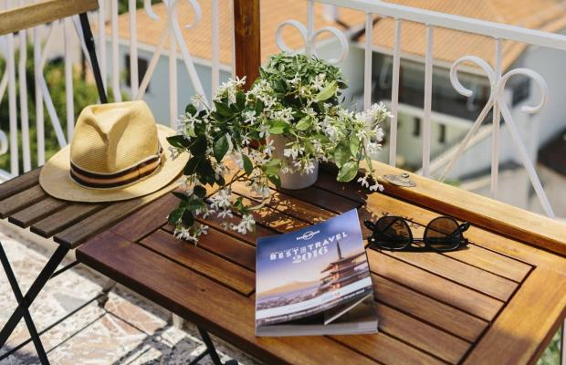 фото отеля Dimitra Hotel изображение №17