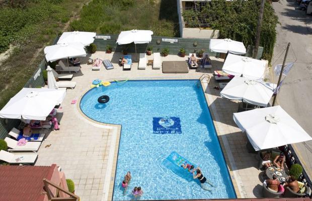 фото отеля Akti Arilla Hotel изображение №1