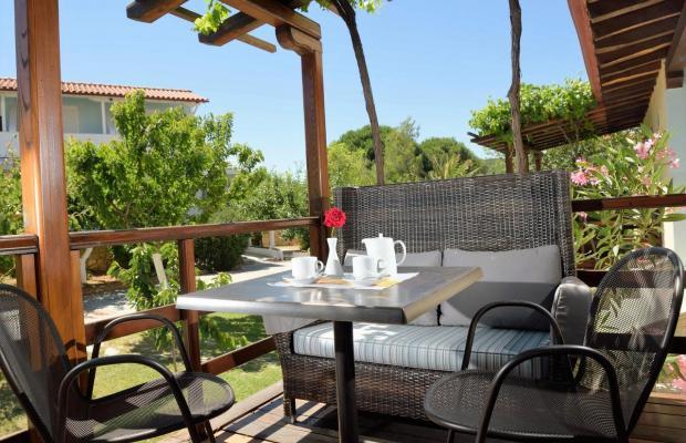 фото отеля Antigoni Beach Resort изображение №37