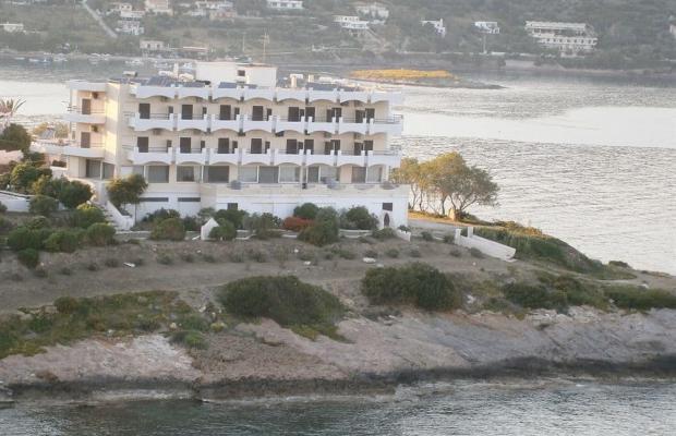 фото отеля Hotel Demmys изображение №1
