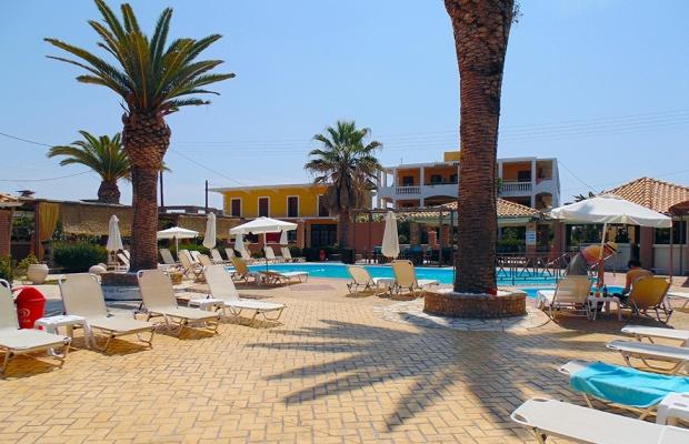 фотографии отеля Blue Sea Hotel изображение №7