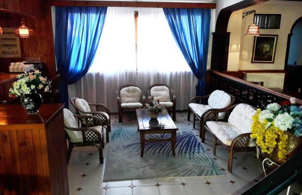 фотографии отеля Sirena Beach изображение №15