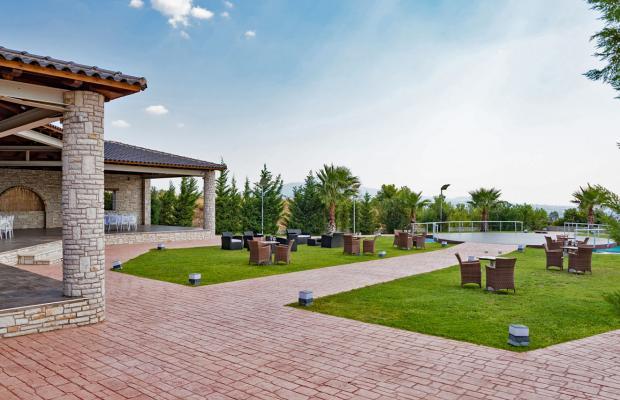 фото отеля Acharnis Kavallari Hotel Suites изображение №21