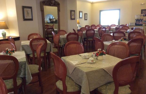 фотографии отеля Cavalieri изображение №27