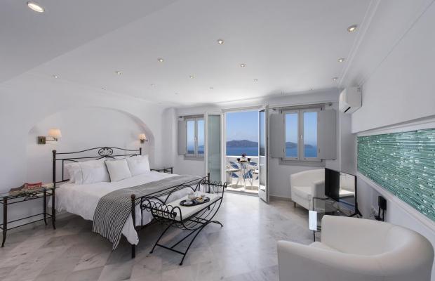 фотографии отеля Athina Luxury Suites изображение №23