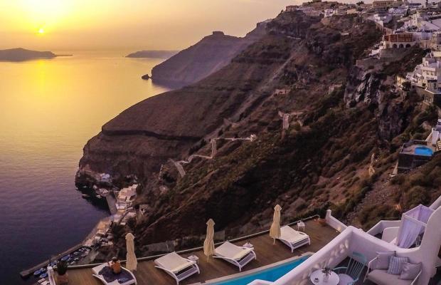 фотографии отеля Athina Luxury Suites изображение №15