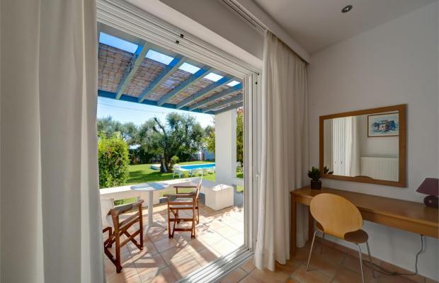 фотографии отеля Beachfront Villa Barbilian (Villa Liliane) изображение №11