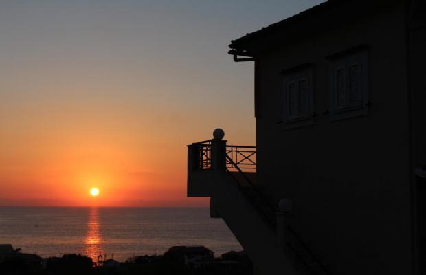 фотографии отеля Ammos Bay изображение №15