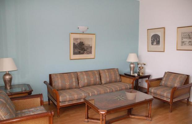 фото отеля City Marina (ex. Astron) изображение №17