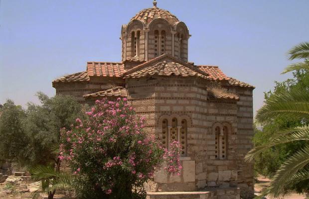 фото Fortuna Athens 5* изображение №6