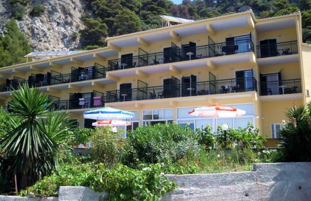 фото отеля Glyfada Beach Hotel изображение №1