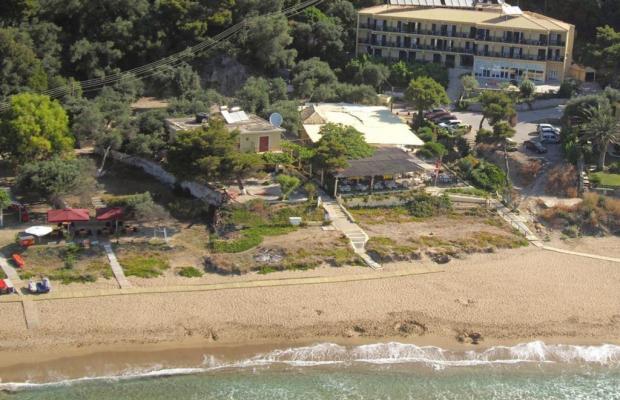 фото Glyfada Beach Hotel изображение №34