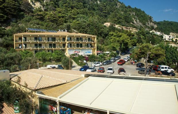 фото Glyfada Beach Hotel изображение №26