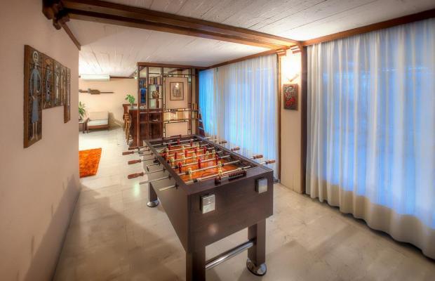 фото отеля Zina изображение №9