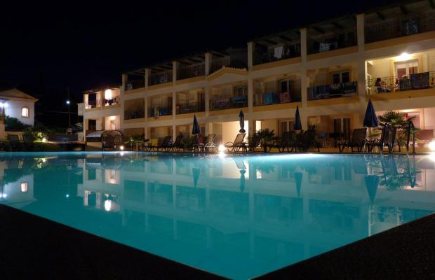 фотографии отеля Corfu Andromeda изображение №15