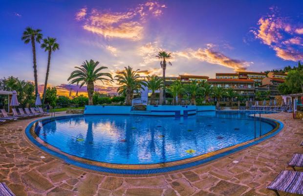 фотографии отеля Lagomandra Hotel & Spa изображение №3