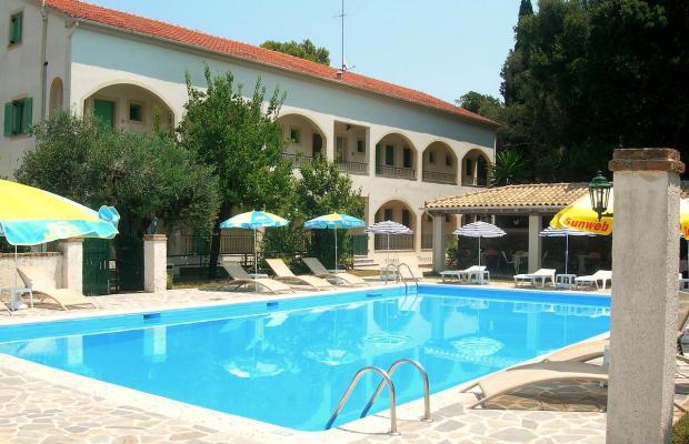 фото отеля Villa Karmar Hotel Apartments изображение №1