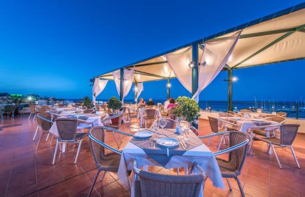 фотографии отеля Strada Marina изображение №7