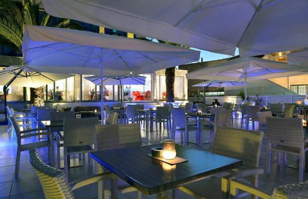 фотографии отеля Corfu Palma Boutique Hotel (ex. Palma Beach) изображение №7