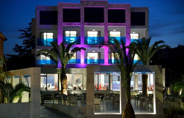 фото отеля Corfu Palma Boutique Hotel (ex. Palma Beach) изображение №5