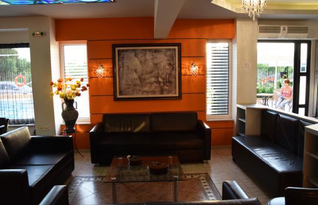 фото отеля Dias Hotel изображение №25