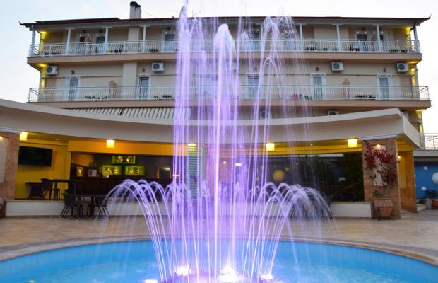 фотографии Dias Hotel изображение №12