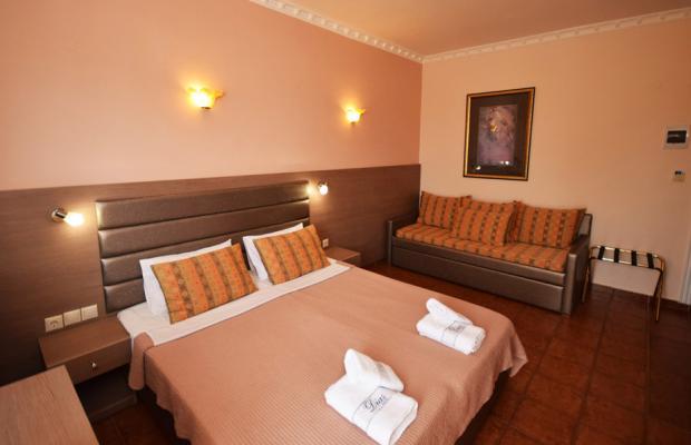 фотографии отеля Dias Hotel изображение №3