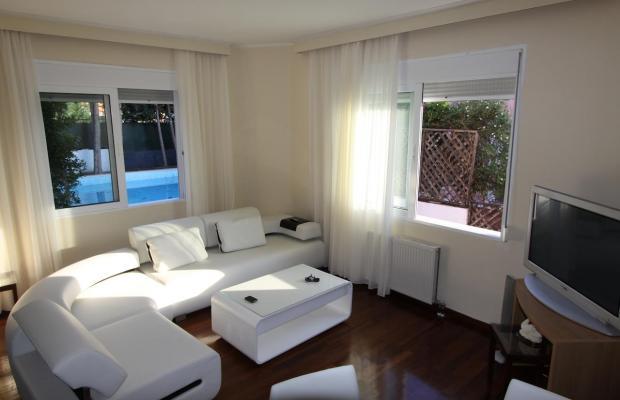 фото отеля Villa Kanoni изображение №13