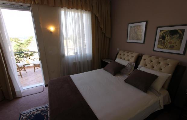 фото отеля Villa Kanoni изображение №5