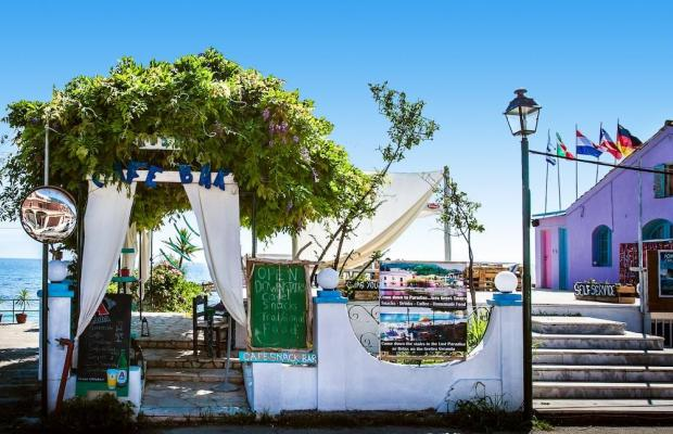 фото Avra Budget Beach Hotel изображение №18