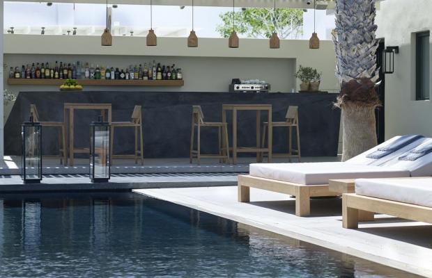 фото Bellonias Villas изображение №30