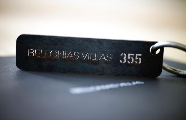 фотографии отеля Bellonias Villas изображение №27