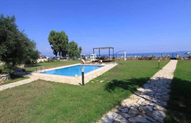 фото Beachfront Barbati Villa 2 изображение №14