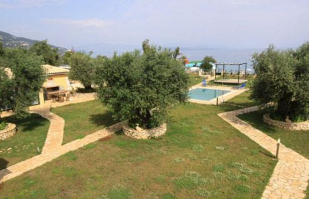 фото отеля Beachfront Barbati Villa 2 изображение №13