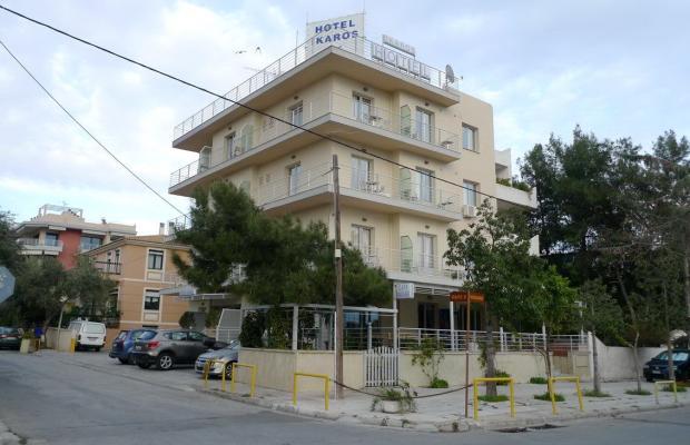 фото отеля Hotel Ikaros изображение №1