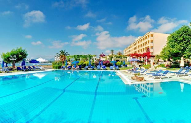 фото отеля Hotel Corfu Palace изображение №1