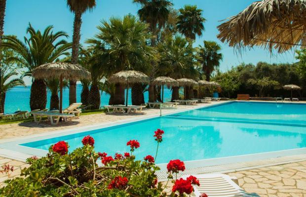 фото отеля Corfu Senses (ex. Mare Monte Resort, Adonis Garden) изображение №13