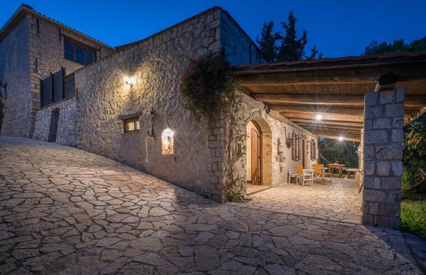 фотографии отеля Vafias Villas изображение №35