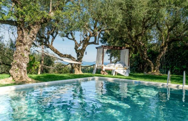 фотографии отеля Vafias Villas изображение №3