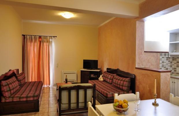 фотографии отеля Corfu Anastasia Apartments изображение №19
